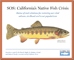 SOS: California's Native Fish in Crisis