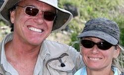 Ralph & Lisa Cutter