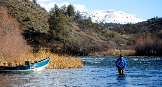 The Klamath River (by Craig Nielsen)