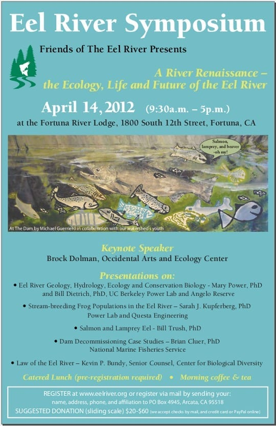 Eel River Symposium