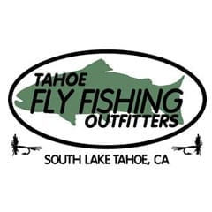 Fly shops california trout inc for Tahoe fly fishing