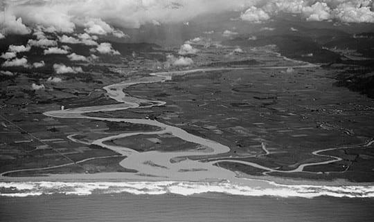 Eel River Delta