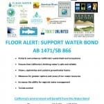 Water Bond FLOOR ALERT DRAFT