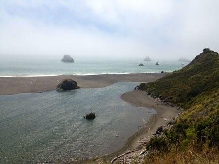 Coastal Estuaries