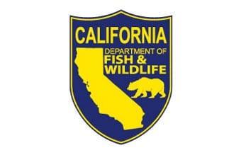 CA Department of Fish & Wildlife