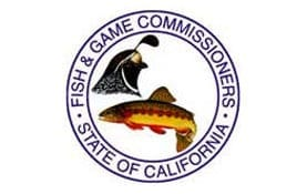 California Fish and Game Commission