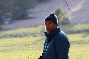 Dr. Mark Drew, Sierra Headwaters Director