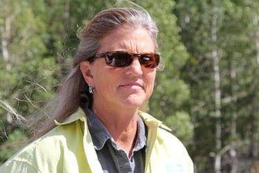 Dr. Sandra Jacobson, South Coast Stealhead Coalition Coordinator