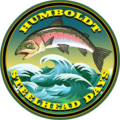 Humboldt Steelhead Days