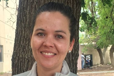 Candice Meneghin, Southern California Conservation Program Manager