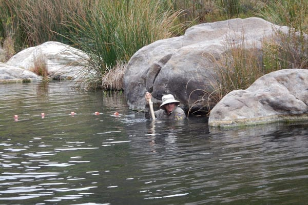 santa-margaritarussell-barabe-cdfw-fisheries-biologist