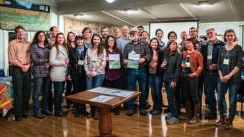 Group Photo Calistoga 2017